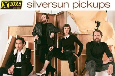 Silversun Pickups 2020
