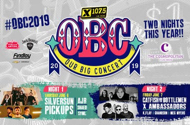 OBC 2019 Event