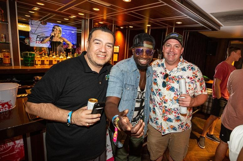 Entercom Sound House 2019 Photos Courtesy Of Key Lime Photography 20