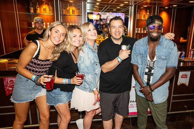 Entercom Sound House 2019 Photos Courtesy Of Key Lime Photography 21