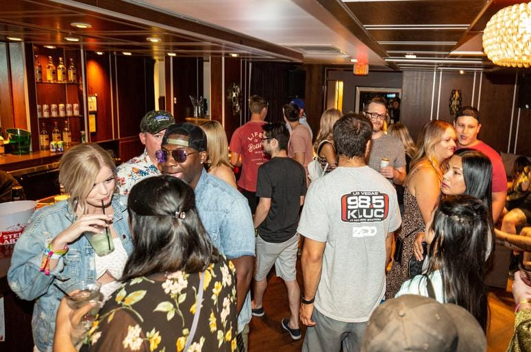Entercom Sound House 2019 Photos Courtesy Of Key Lime Photography 25