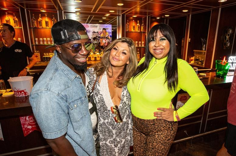 Entercom Sound House 2019 Photos Courtesy Of Key Lime Photography 29