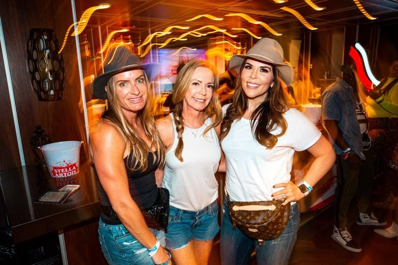 Entercom Sound House 2019 Photos Courtesy Of Key Lime Photography 30