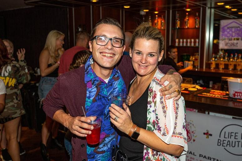 Entercom Sound House 2019 Photos Courtesy Of Key Lime Photography 33