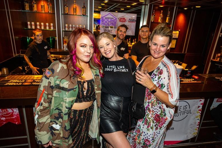 Entercom Sound House 2019 Photos Courtesy Of Key Lime Photography 34