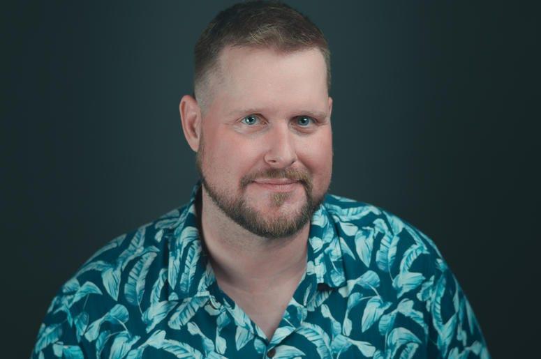 Jason Mahoney