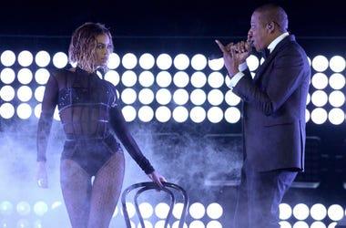 Beyonce x Jay Z