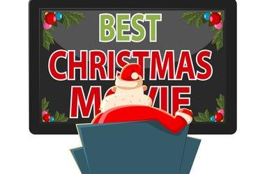 Best Christmas Movie