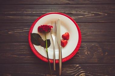 Valentine's Meal