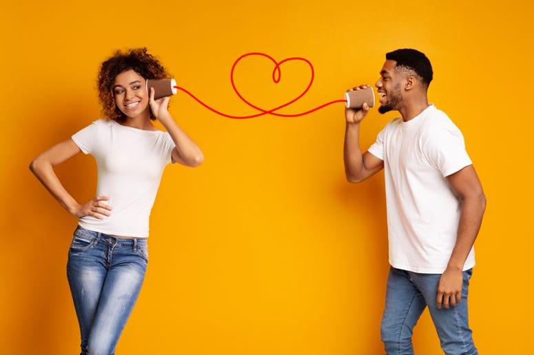 social distancing dating