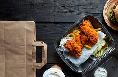 food kit