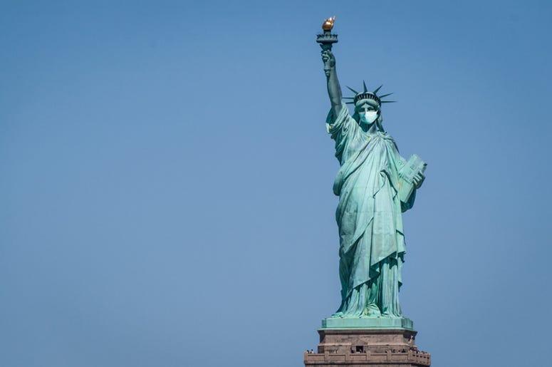 New York Covid-19