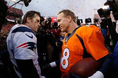 Manning And Brady