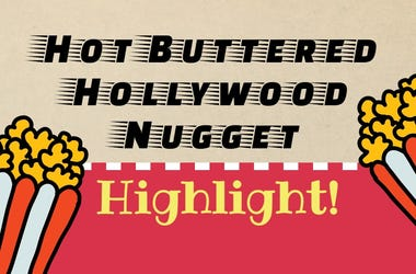 Hot buttered nugget highlight