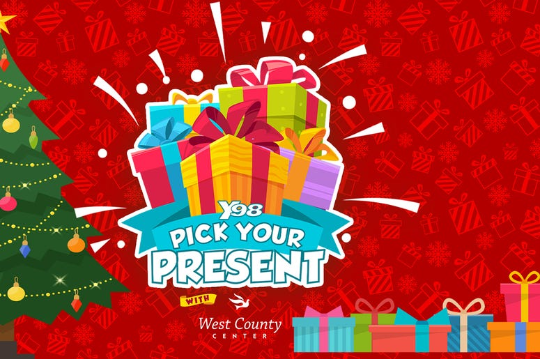 Pick Your Present