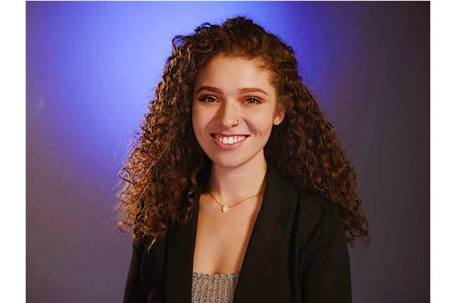 Rachel Passer