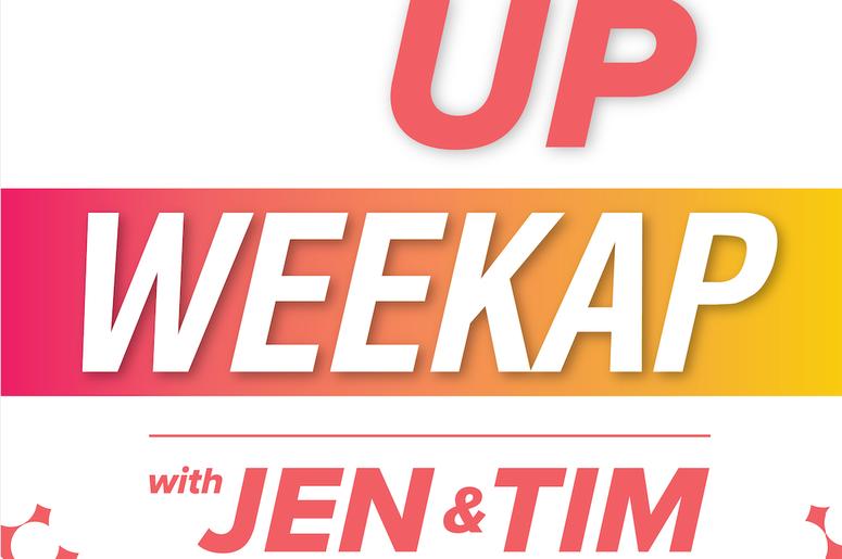 The Wake Up Weekap