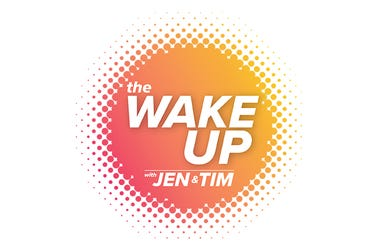 The Wake Up Cover