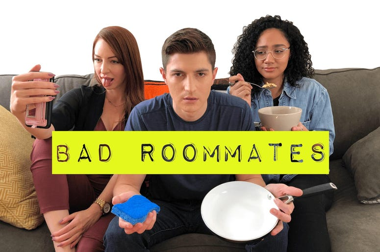 Bad Roommate Show
