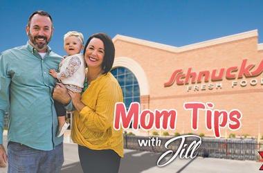 Jill Mom Tips