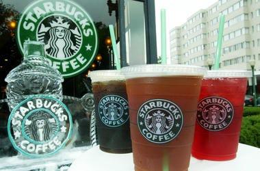 Starbucks Beverage