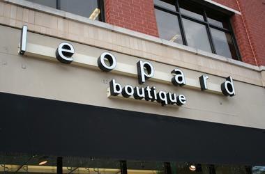 Leopard Boutique
