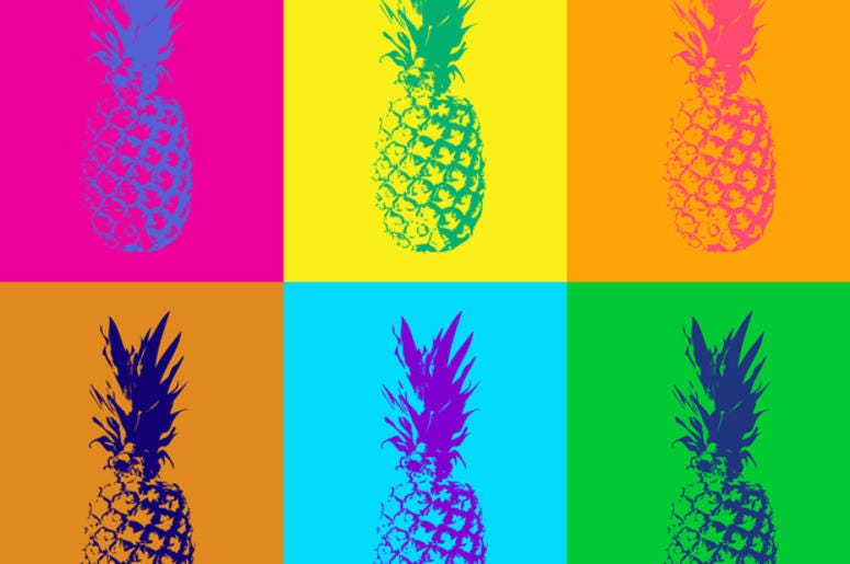 How Did The Pineapple Become The Symbol Of Infertility Y98