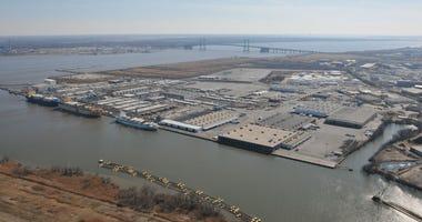 Port of Wilmington