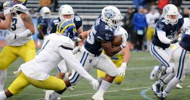 Delaware Blue Hens Football / Villanova Wildcats Football