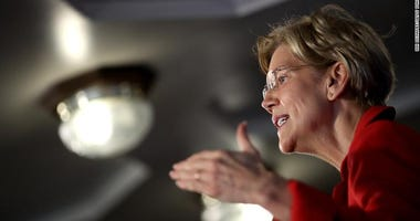 Sen. Elizabeth Warren (D-MA) has released a DNA test that supports her claim of having Native American ancestry dating back several generations, according to the Boston Globe.