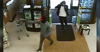 The Philadelphia Police Department, the Cheltenham Township Police Department, and the FBI are seeking the public's assistance to identify and locate the subjects believed responsible for at least nine armed commercial robberies in the past four weeks.