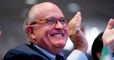 Giuliani's decision to join President Donald Trump's legal team could backfire on the former New York mayor if potential clients of his international consulting business view him as too erratic and go elsewhere for representation.