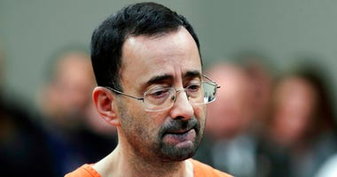 Michigan State University reached a $500 million settlement with hundreds of women and girls who say they were sexually assaulted by Nassar in the worst sex-abuse case in sports history.