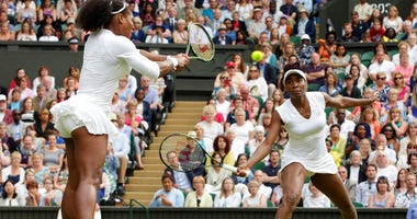 French Open organizers say the Williams sister will compete in the doubles tournament at Roland Garros.