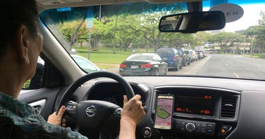 "Honolulu's city council is scheduled to vote on a bill that won't allow ride-hailing services to impose so-called ""surge pricing"" on riders if the fee is higher than a maximum amount set by the city."