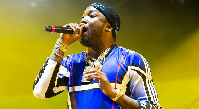 Pennsylvania's highest court won't remove a judge from Meek Mill's long-running criminal case, but one justice says the rapper can raise the issue again after a hearing next week.