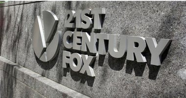 Comcast is making a $65 billion bid for Fox's entertainment businesses, setting up a battle with Disney to become the next mega-media company.