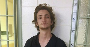 This photo provided by the Richmond County Sheriff's Office shows Dakota Theriot on Sunday, Jan. 27, 2019.