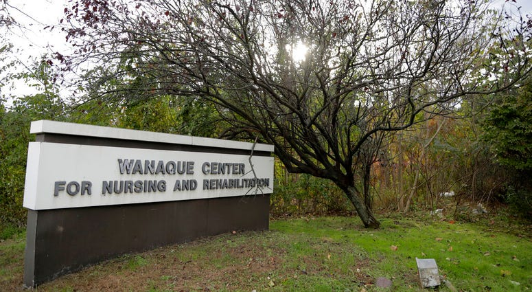 Wanaque Center For Nursing And Rehabilitation in Haskell, N.J.