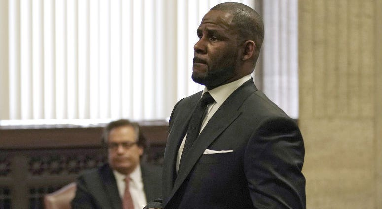 Dubai's government on Sunday forcefully denied a claim by R&B singer R. Kelly that the artist had planned concerts in the sheikhdom after he had sought permission from an Illinois judge to travel here despite facing sexual-abuse charges.