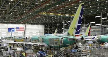 The Federal Aviation Administration plans to revamp oversight of airplane development after the two deadly crashes of Boeing's new 737 Max 8 airplane, according to testimony prepared for a Capitol Hill hearing on Wednesda