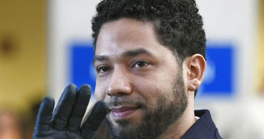 A judge has appointed a special prosecutor to investigate the decision by Cook County prosecutors do dismiss all charges against Smollett.