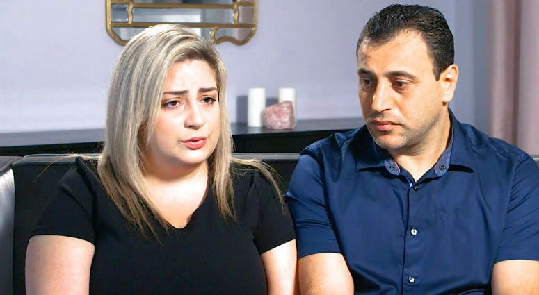 The Southern California couple claim their embryo was mistakenly implanted in a New York woman, who gave birth to their son as well as a second boy belonging to another couple.