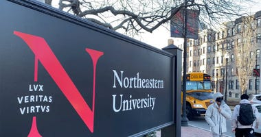 Northeastern University campus