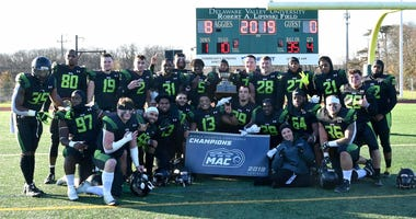 Delaware Valley University football team
