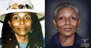 <Joanne Chesimard, also known as Assata Shakur, was convicted of the execution style killing of Trooper Werner Foerester in 1977.