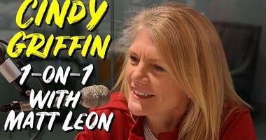 Cindy Griffin.