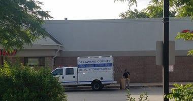 Walgreens robbery