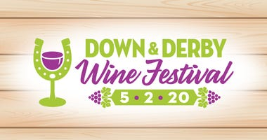 Down and Derby Wine Fest 2020