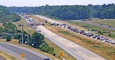 Delaware Deadly Crash